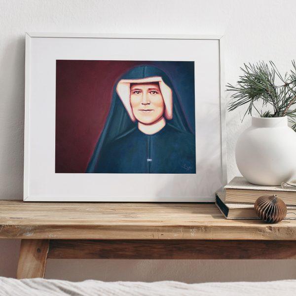 Saint Faustina Kowalska