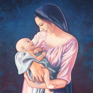 Joy of a Mother