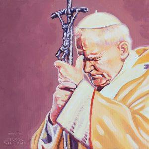 Pope Saint John Paul II