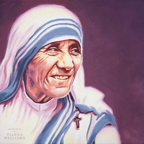 Saint Teresa of Calcutta